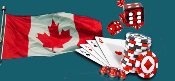 Betting in Canada