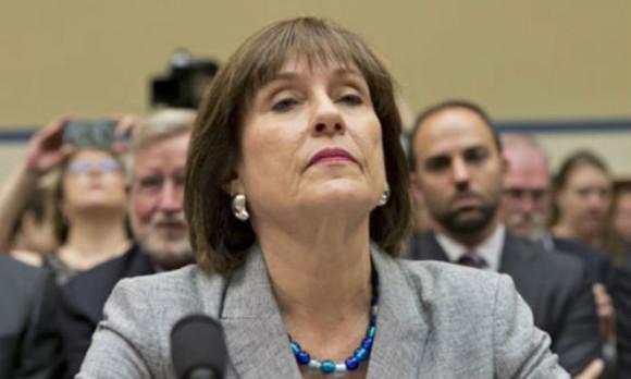 IRS Scandal II