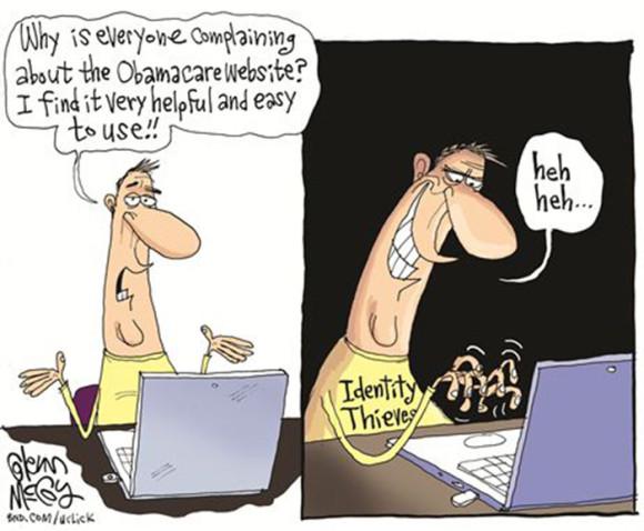 obamacare-identity-theft-cartoon