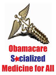 Obamacare: Socialized Medicine for All